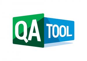 Logo QAtool (XL)
