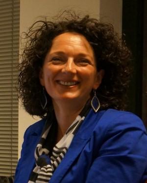 Ingrid Ruiter pasfoto