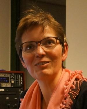 Vera Hogewoning Pasfoto