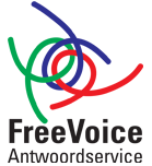logo Freevoice