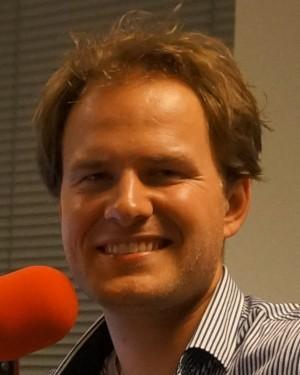 Hans van der Klok klein