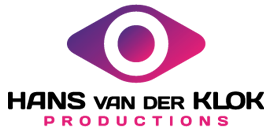 logo Hans van der Klok