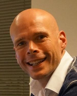 2014-10-22 Hans Zomer pasfoto