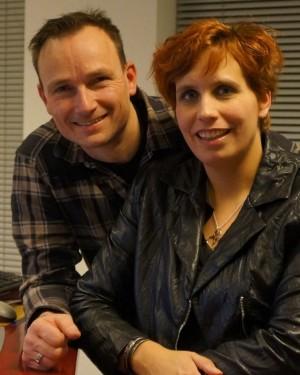 2014-12-03 Stefan en Purdey-Ann van der Meeren pasfoto