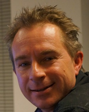 Paul Bouwmeester