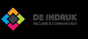 Logo De Indruk