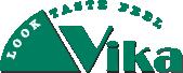 logo Vika