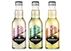 Konnekt Smartdrinks flesjes