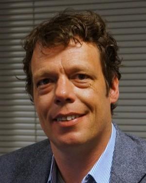 Bastiaan Roest