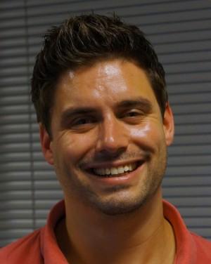 Nick van Moerkerk