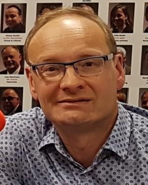 Roger van Hoesel
