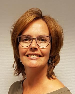 Ellen van den Bos