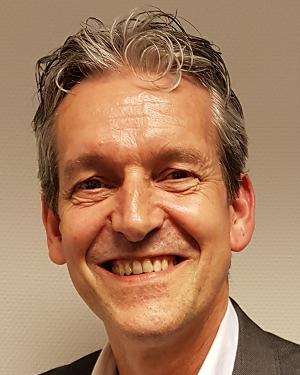 Hans van der Pas